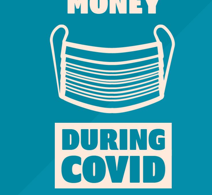 How To Save Money During The COVID Lockdown