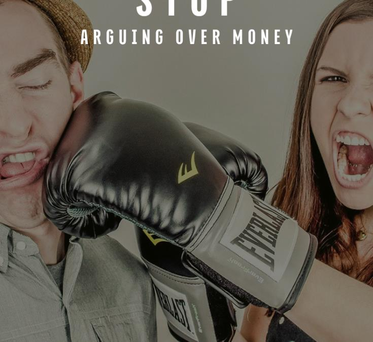 How To Stop Arguing Over Money With Your Partner
