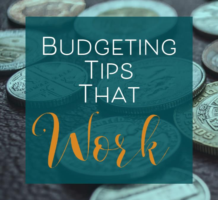 Budget Tips For Everyone