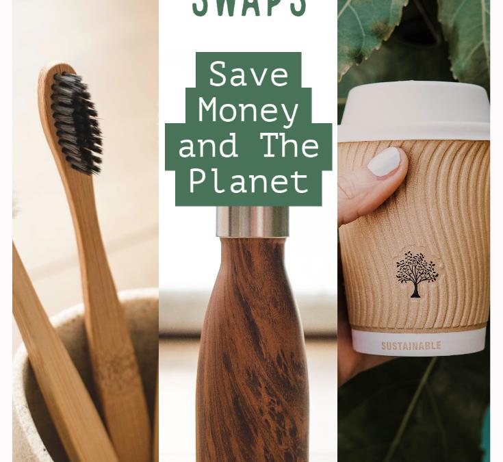 Eco Friendly Swaps