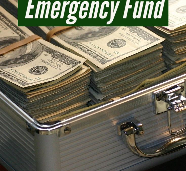 How to Start an Emergency Fund Today