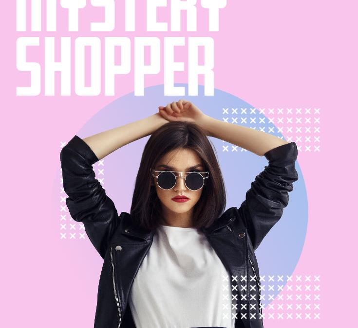 Make Thousands Every Year By Becoming A Mystery Shopper