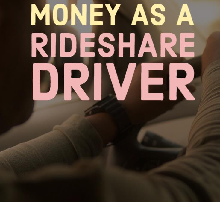 A Beginner's Guide To Becoming A Successful Rideshare Driver For Extra Cash