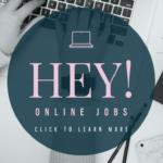 Online Jobs To Make Easy Income
