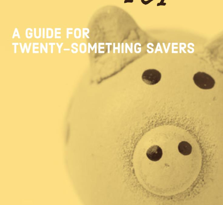 Twenties Saving – Become Rich Quickly