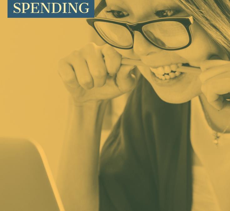 Stop Binge Spending Forever